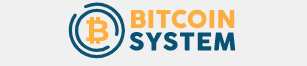 Bitcoin System logo french