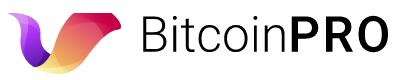 Bitcoin Pro french logo