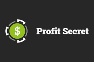Profit Secret logo-French