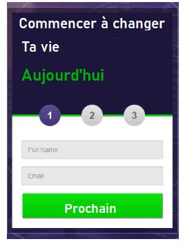 Registration-French