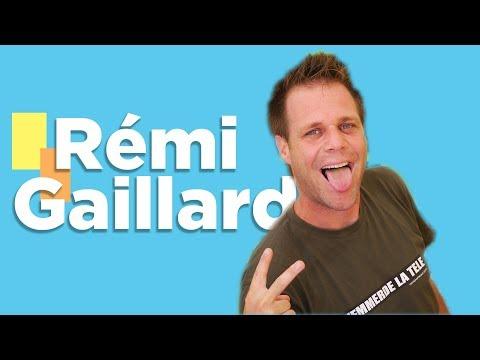 Remi Gaillard France
