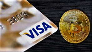 Visa Bitcoin image